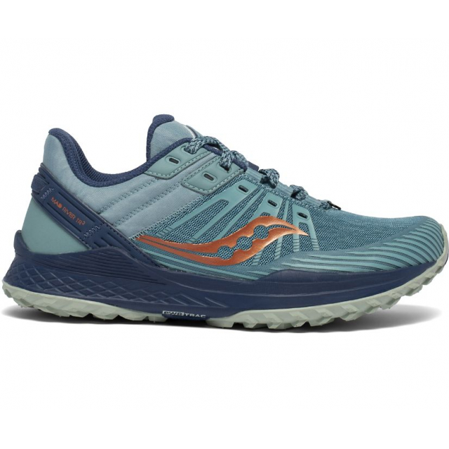 Saucony - Women's Mad River Tr2 in Knoxville TN