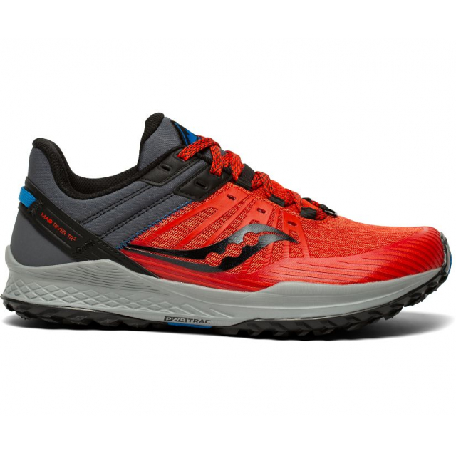 Saucony - Men's Mad River Tr2 in Lakewood CO