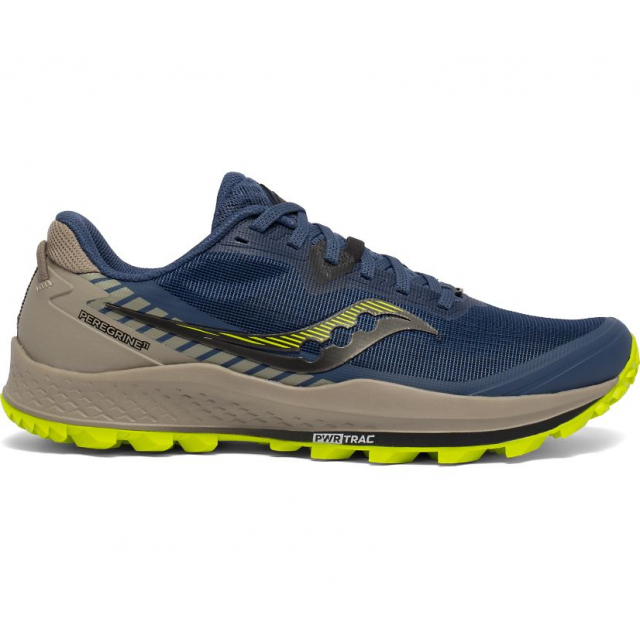 Saucony - Men's Peregrine 11 in Knoxville TN