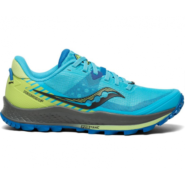 Saucony - Women's Peregrine 11 in Duluth MN