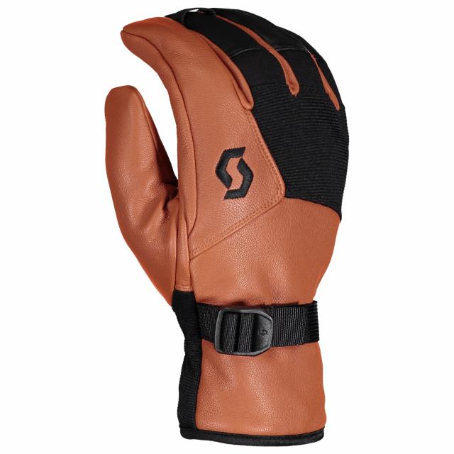 SCOTT Sports - Explorair Spring Glove in Chelan WA