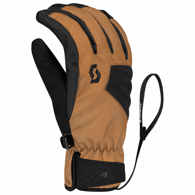 SCOTT Sports - Ultimate Hybrid Glove in Chelan WA