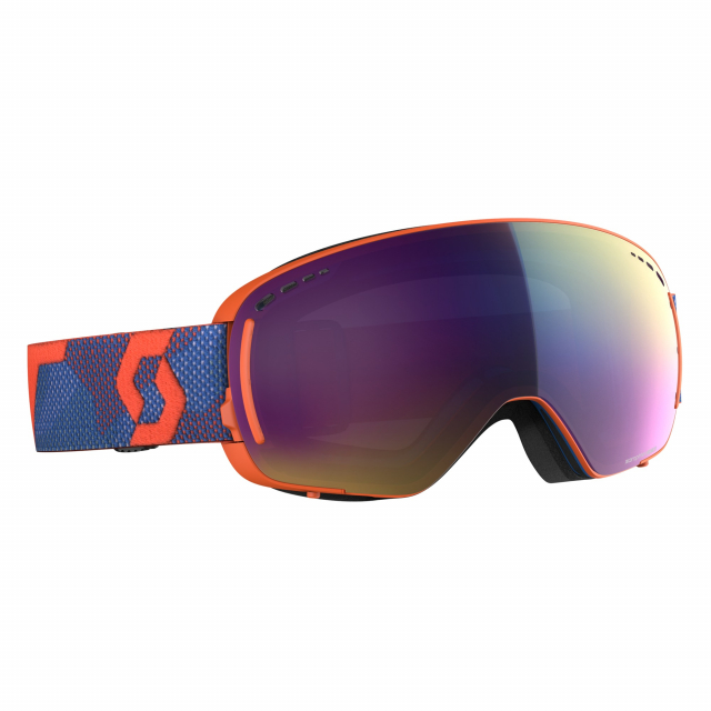 SCOTT Sports - LCG Compact Goggle