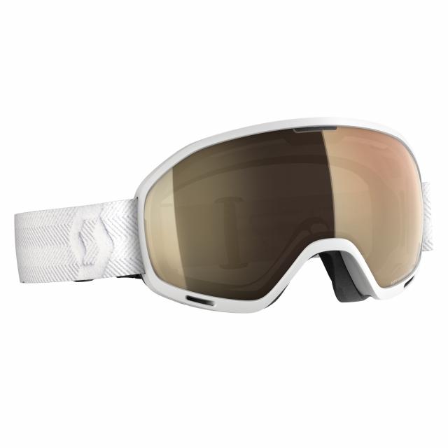 SCOTT Sports - Unlimited II OTG LS Goggle in Chelan WA