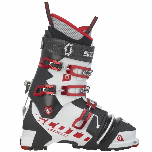 SCOTT Sports - Voodoo NTN Ski Boot in Denver CO