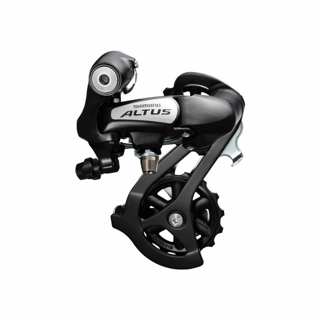 Shimano Cycling - Rear Derailleur, Rd-M310-L, Altus 7/8-Speed Direct Attachment Black in Alamosa CO