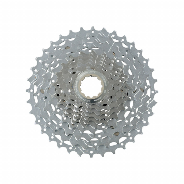 Shimano Cycling - Cassette Sprocket, Cs-M771-10, Deore Xt, 10-Speed 11-13-15-17-19-21-24-28-32-36T in Alamosa CO