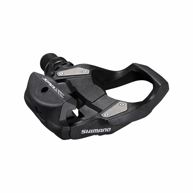 Shimano Cycling - Pedal, Pd-Rs500, Spd-Sl Pedal, W/Cleat(Sm-Sh11) in Alamosa CO