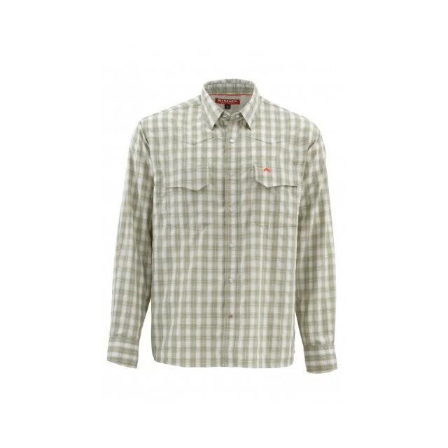 Simms - Big Sky LS Shirt