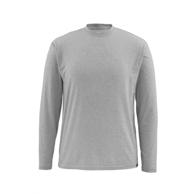 Simms - Men's Bugstopper LS Tech Tee