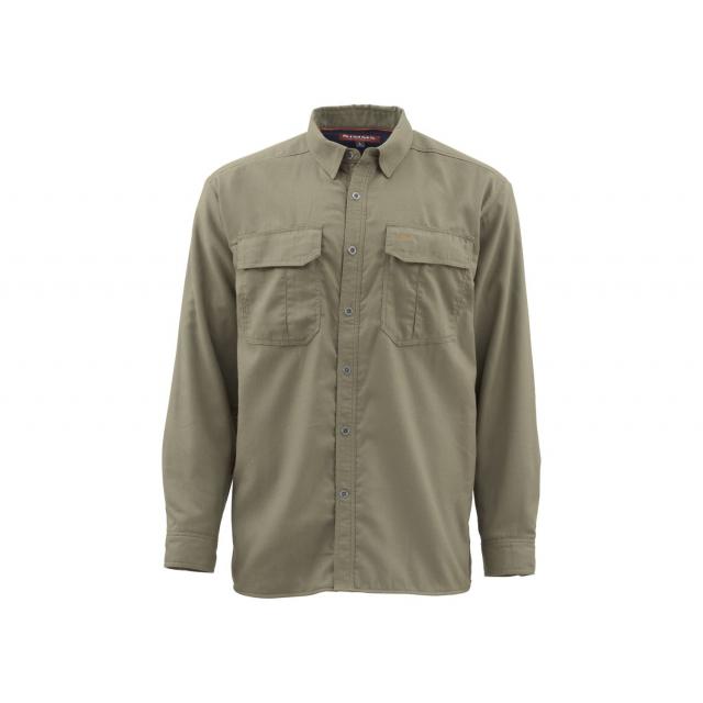 Men's Coldweather Ls Shirt