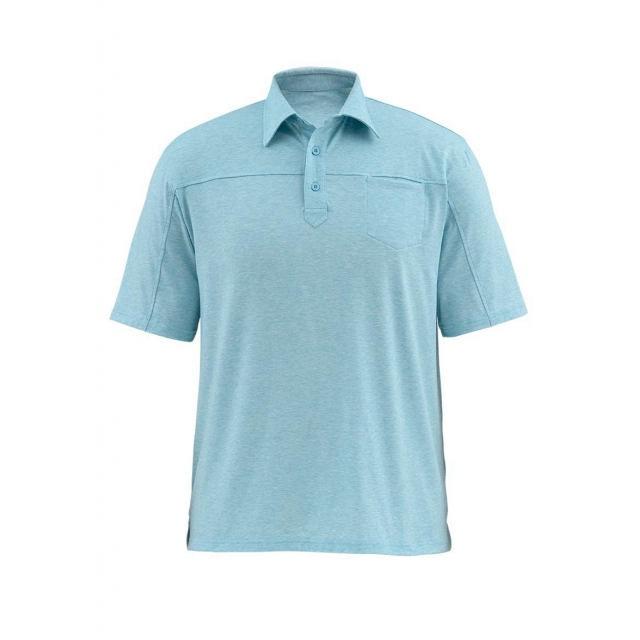 Simms - Men's Lowcountry Tech Polo