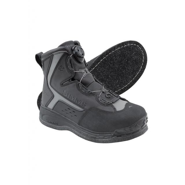 Simms - RiverTek 2 Boa Boot - Felt