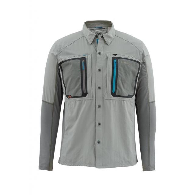 Simms - Taimen TriComp LS Shirt