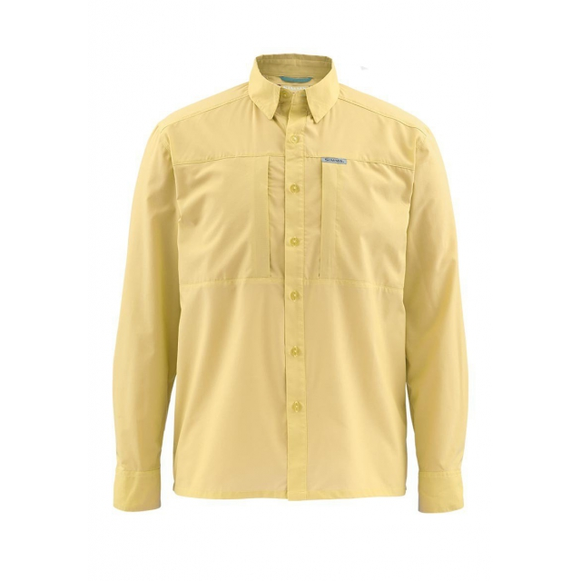 Simms - Ultralight LS Shirt