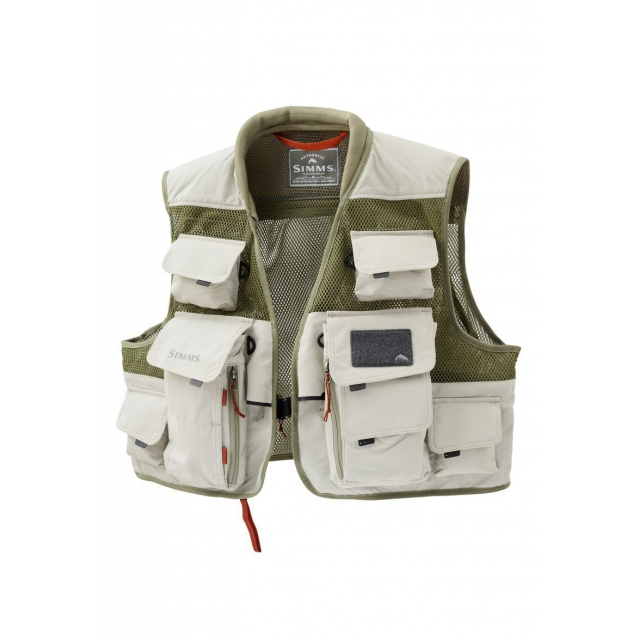 Simms - Vertical Mesh Vest