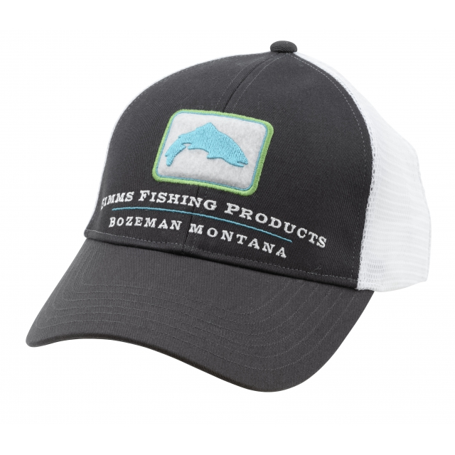 Simms - Small Trout Trucker