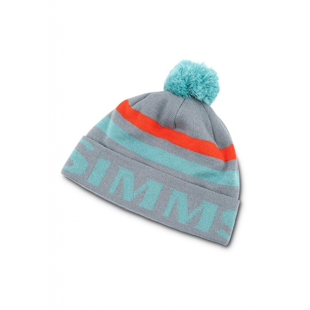 Simms - Women's WS Flap Cap with Pom