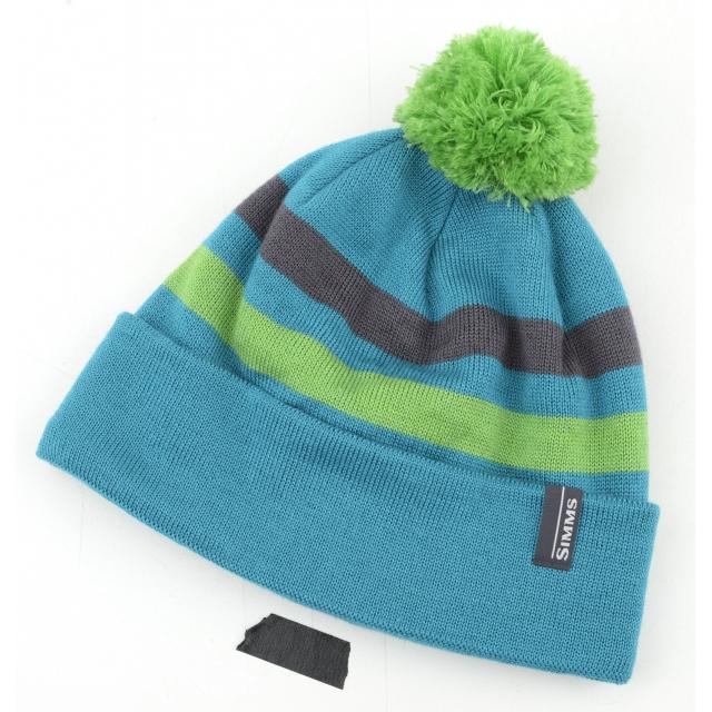 Simms - Women's Fleece Lined Pom Hat