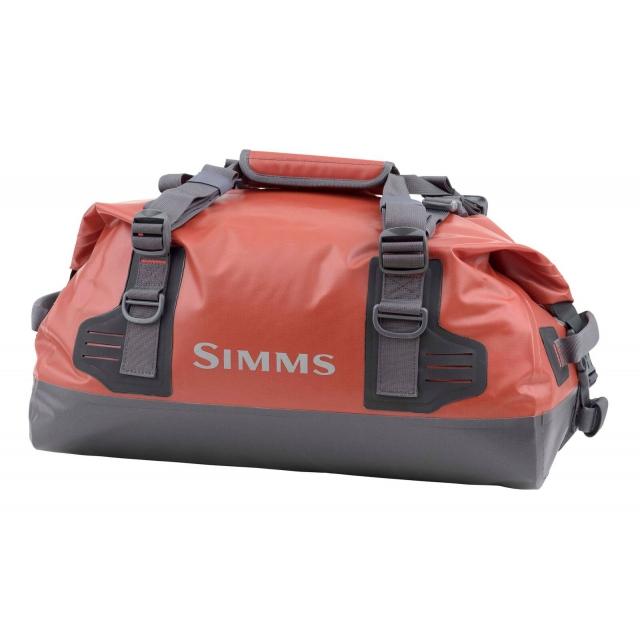 Simms - Dry Creek Duffel S