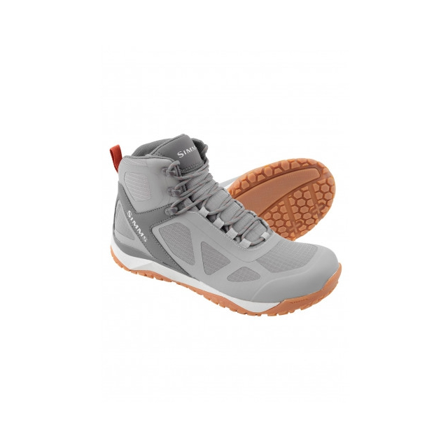 Simms - Challenger Mid Boat Shoe - WP