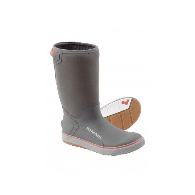 Simms - Challenger Pull On Boot - 14in