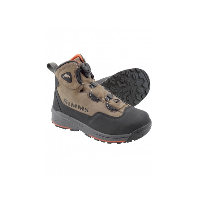 Simms - Headwaters Boa Boot