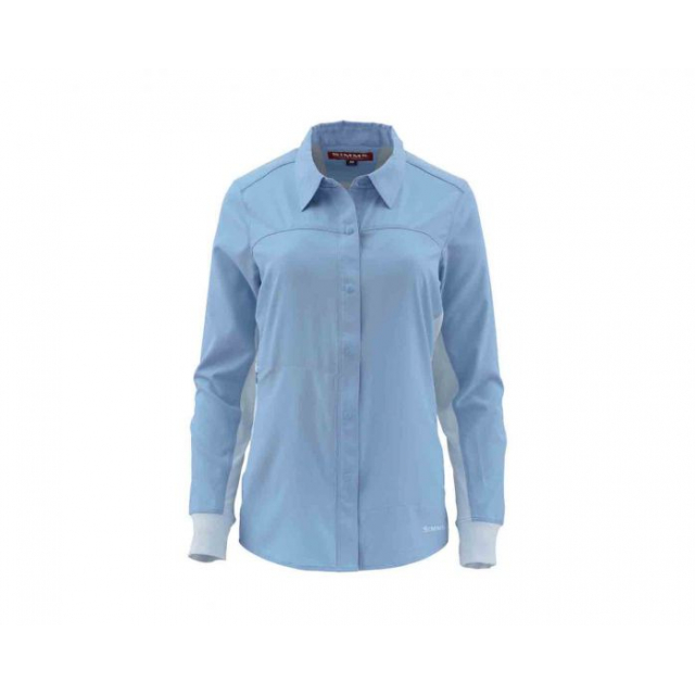 Women's Bicomp Ls Shirt