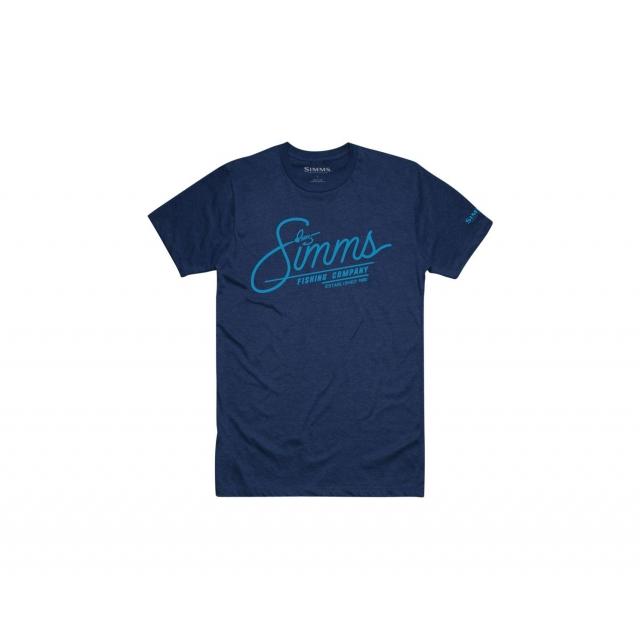 Simms - Simms Fishing Co T-Shirt