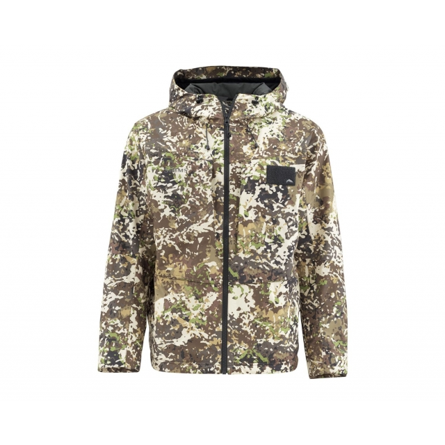 Simms - Bulkley Jacket - River Camo