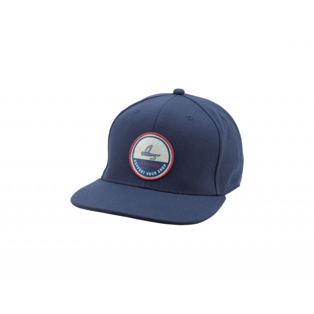 Simms - Buy Local Cap