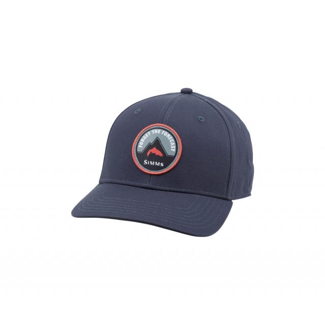 Simms - Trout Logo Beanie