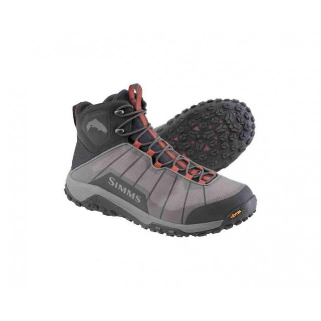 Flyweight Boot