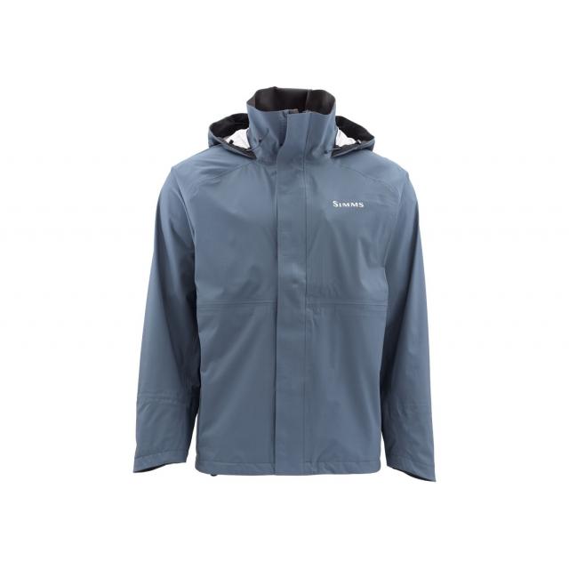 Simms - Men's Vapor Elite Jacket in Durango Co