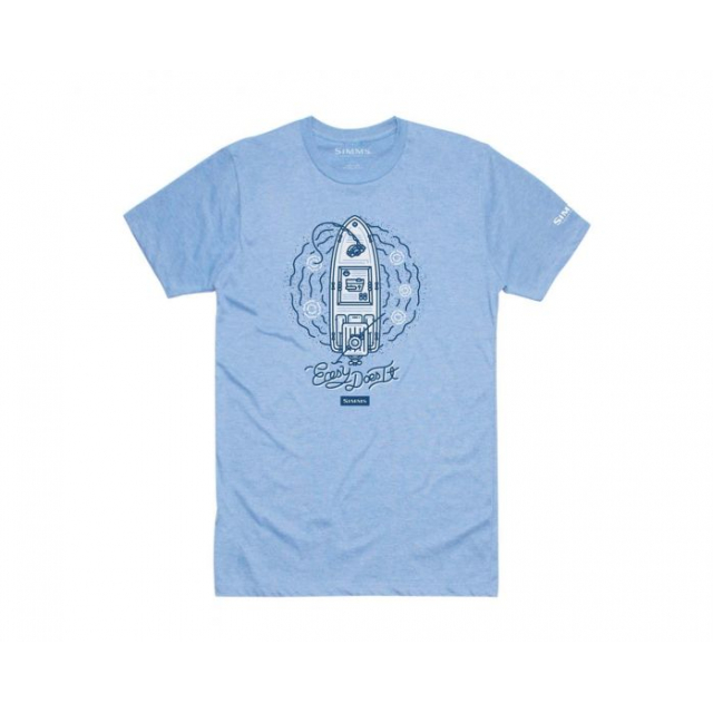 Simms - Youth Easy Does It T-Shirt