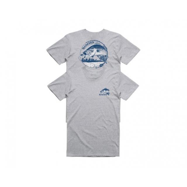 Simms - Bass Bend T-Shirt