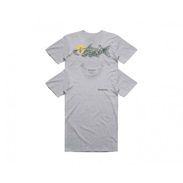 Simms - Sun Jumper T-Shirt