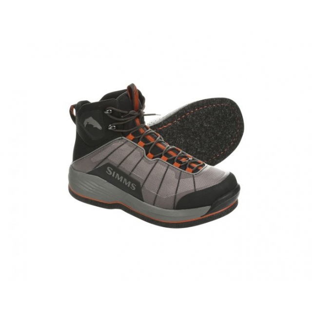 Men's Flyweight Boot – Felt