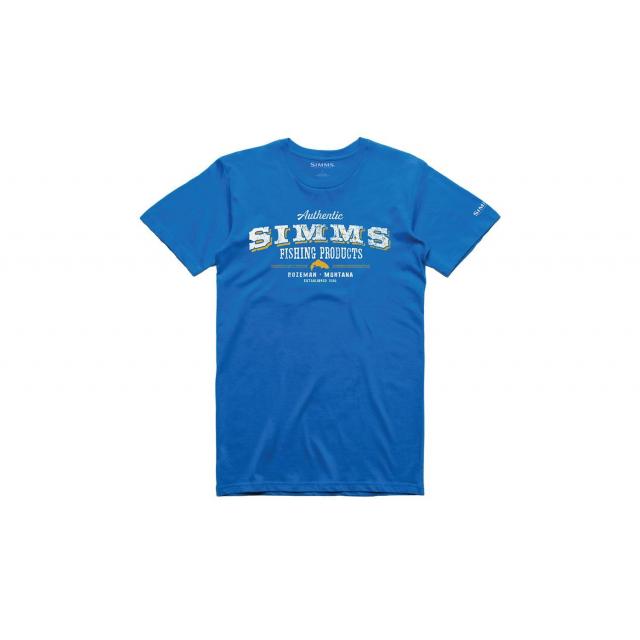 Simms - Kid's Working Class T-Shirt