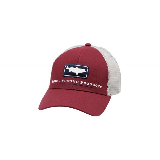 Simms - Striper Icon Trucker
