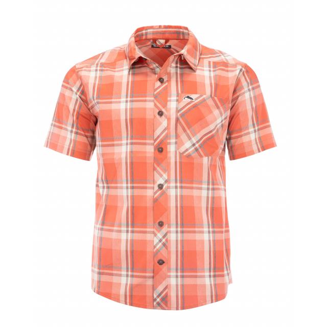 Men's Outpost SS Shirt