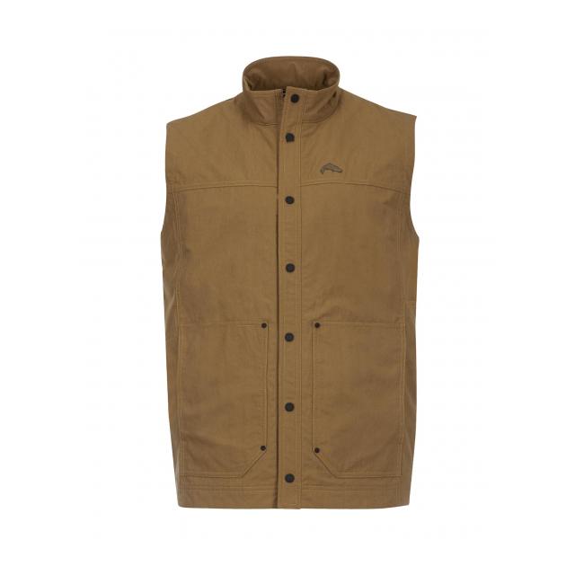 Simms - Men's Dockwear Vest