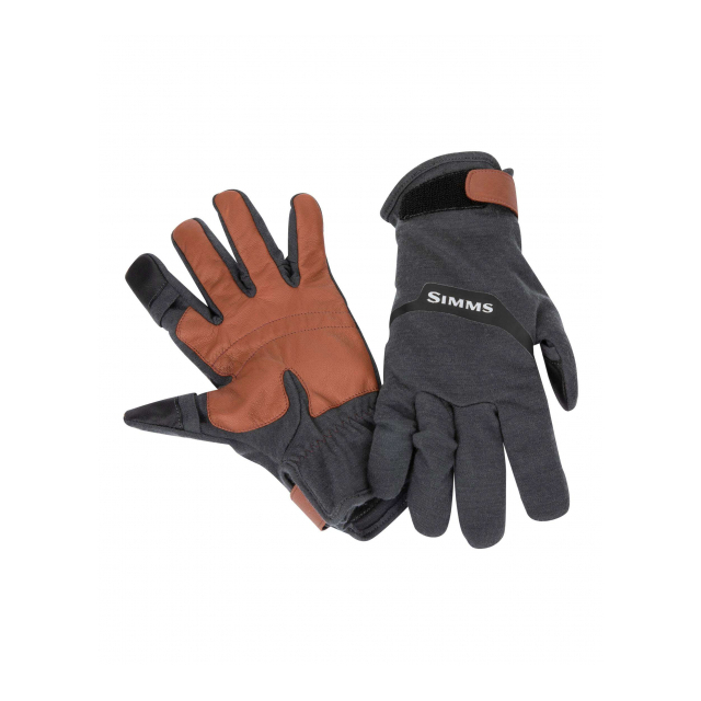 Lightweight Wool Flex Glove