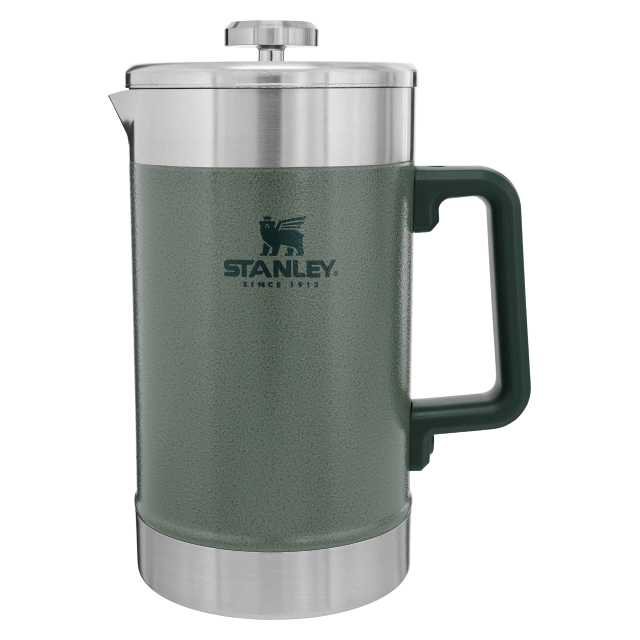 Stanley - Classic Stay Hot French Press 48oz