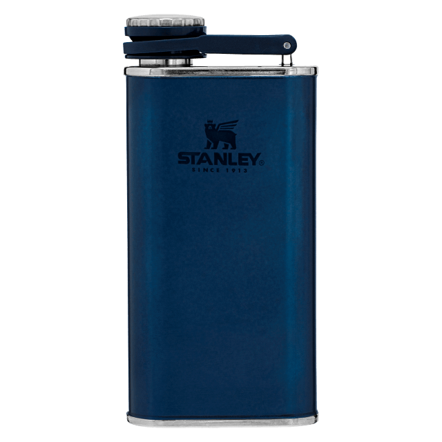 Stanley - Classic Easy Fill Wide Mouth Flask 8oz in Bainbridge Island WA