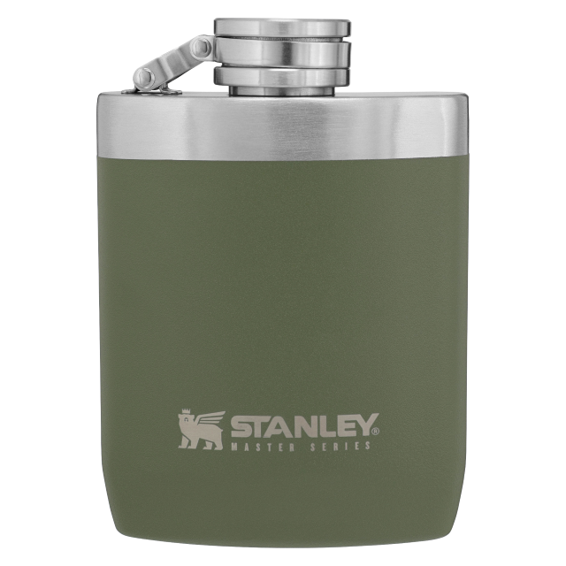 Stanley - Master Unbreakable Hip Flask 8oz in Columbiana OH