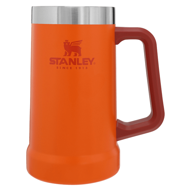 Stanley - Adventure Big Grip Beer Stein 24oz in Orange City FL