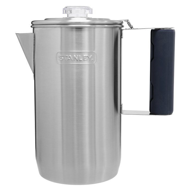 Stanley - Adventure Cool Grip Camp Percolator 1.1QT in Morehead KY