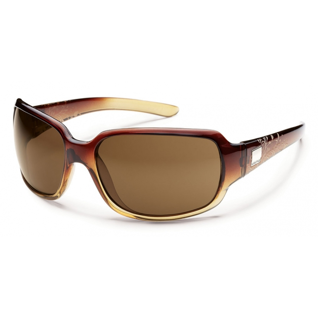 Suncloud - Cookie - Brown Polarized Polycarbonate