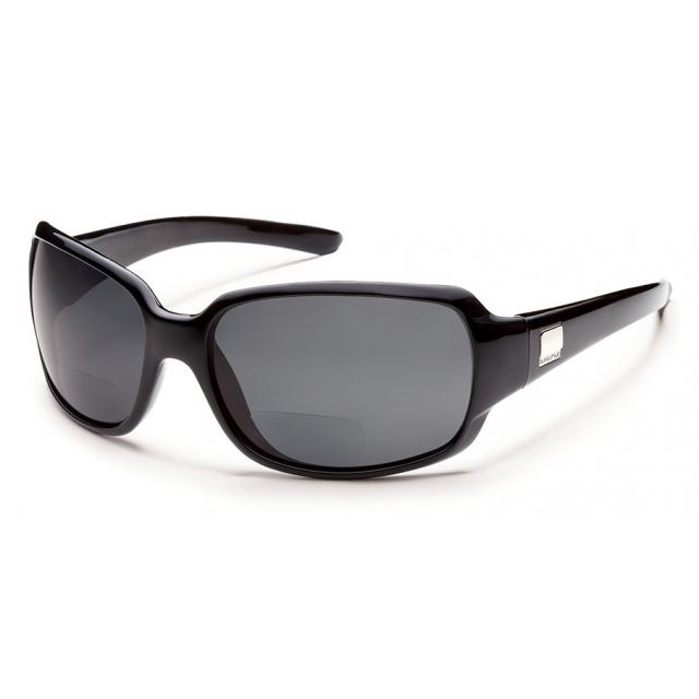 Suncloud - Cookie Reader (Medium Fit) Black